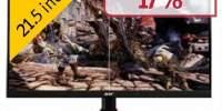 Monitor Gaming Acer NITRO VG220QBMIIX