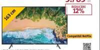 Televizor LED Samsung 4K UHD SMART UE65NU7172UXXH