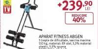 Aparat fitness Abgen