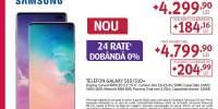 Telefon smartphone Samsung Galaxy S10/S10