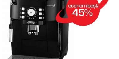 Expressor automat DeLonghi S ECAM 21117B