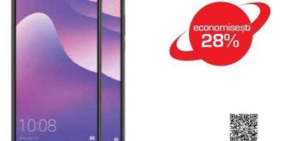 Smartphone Huawei Y7 PRIME 2018