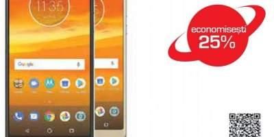 Smartphone Motorola MOTO E5+