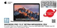 Macbook Pro Retina MPXQ2ROA/ZEA