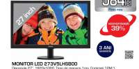 Monitor LED Philips 273V5LHSB00