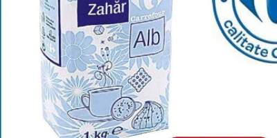 Zahar Carrefour