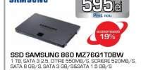 SSD Samsung 860 MZ76Q1T0BW