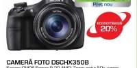 Camera foto Sony DSCHX350B