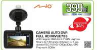 Camera auto MIO DVR FULL HD MIVUE733