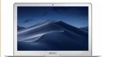 Laptop APPLE MacBook Air 13.3 inci