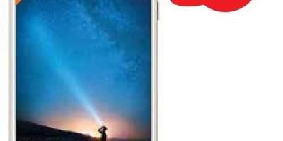 Telefon smartphone HUAWEI Mate 10 Lite, 64 GB