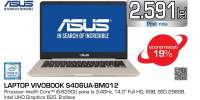 Laptop ASUS VivoBook S406UA-BM012