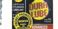 Set DuraLube + curatator sistem injectie