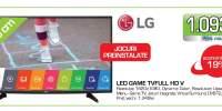 Televizor LED LG 43LK5100PLA, Full HD, 108cm