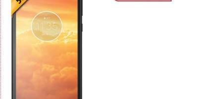 Telefon MOTOROLA E5 Play, 16GB, 1GB RAM, dual sim