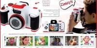 My Multimedia Cam By Img Camera foto digitala + jocuri