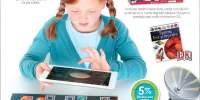 I-wow Atlas Universe Joc educativ interactiune tableta
