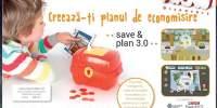 I-wow Save & Plan 3.0 Joc economisire interactiune tableta