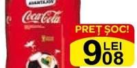 Coca-Cola 2x2 L