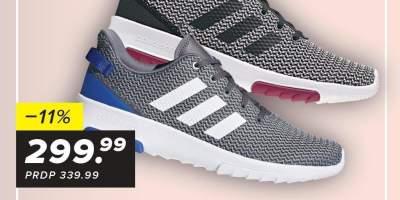Incaltaminte alergare adulti Cloudfoam Racer TR Adidas
