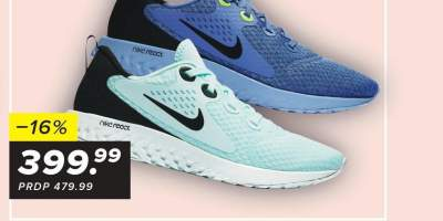 Incaltaminte alergare adulti Legend React Nike