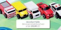 Microfast Public Mini-masini viteza
