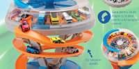 Microfast Spin Garage Garaj mini-masini viteza
