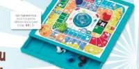 Go-games Oca Jocul Oca pentru calatorii