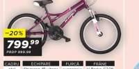 Bicicleta pentru copii MT Girl 20 X-Fact