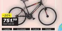BIcicleta pentru copii X-Fact Flash 24
