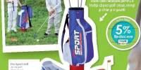 Pre-sport Golf Joc de golf