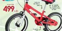 My Sport Bike, Bicicleta