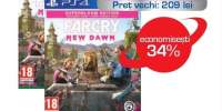 Far Cry New Dawn PS4/XBOX ONE
