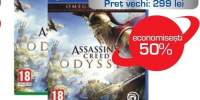 Assassin's Creed Odyssey PS4/XBOX ONE