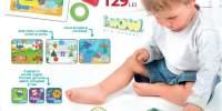 I-wow Puzzle 3.0 Joc bebelus interactiune tableta