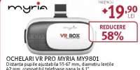 Ochelari VR MYRIA MY9801