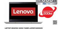 Laptop LENOVO IdeaPad 320S-15ABR