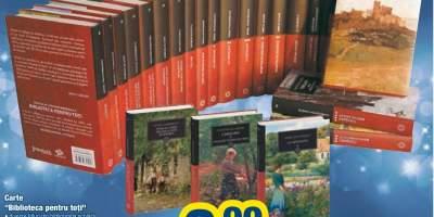 Carte Biblioteca pentru toti
