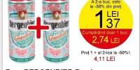 Bere Bergenbier Fresh