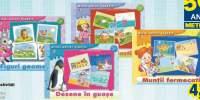 Carte activitati copii