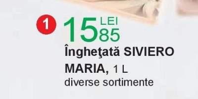 Inghetata Siviero Maria