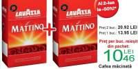 Cafea macinata Lavazza Matino