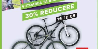 Bicicleta X-Fact MTB Pro 27.5/29 inci