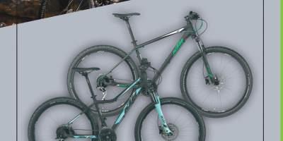 """KTM Peak Xt Bicicleta 27,5"""" pentru femei si barbati"""