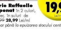 Draperie Raffello satin creponat