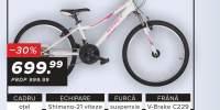Bicicleta pentru fete X-Fact_K Mt Girl