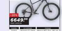 Bicicleta Focus Raven 8.6