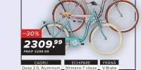 Bicicleta City Glider 7