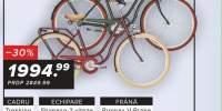 Bicicleta City 28''