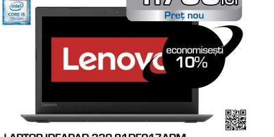 Laptop Lenovo IdeaPad 330-15IKBR,